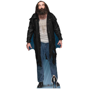 WWE - Luke Harper Lifesize Cardboard Cut Out