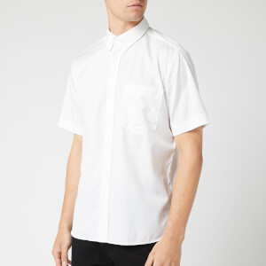 HUGO Men's Ekilio Shirt - Open White