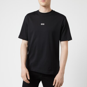 BOSS Men's Teepaper T-Shirt - Black