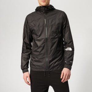 The North Face Men's MTN Light Windshell Jacket - TNF Black