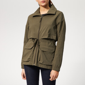 The North Face Women's Sightseer Jacket - New Taupe Green