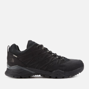 The North Face Men's Hedgehog Hike 2 Goretex Trainers - TNF Black