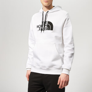 The North Face Men's Drew Peak Pullover Hoody - TNF White
