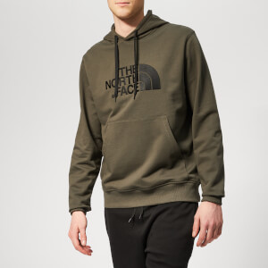 The North Face Men's Light Drew Peak Pullover Hoody - New Taupe Green