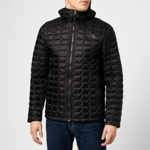 The North Face Men's Thermoball Hooded Jacket - TNF Black