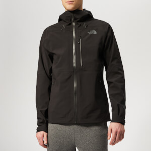 The North Face Men's Apex Flex Goretex 2.0 Jacket - TNF Black