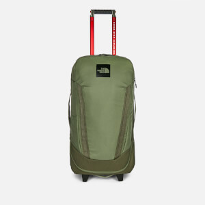The North Face Longhaul 30 Roller Bag - New Taupe Green