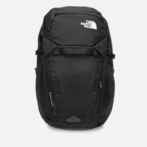 The North Face Router Backpack - TNF Black