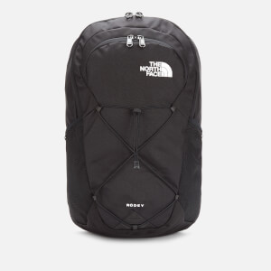 The North Face Rodey Backpack - TNF Black