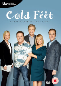 Cold Feet Series 1-8