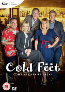 Cold Feet Series 8