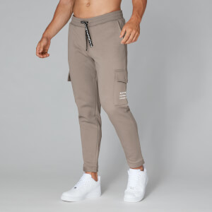 MP Co-Ordinate Joggers - Quarry