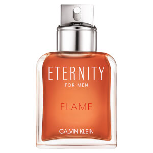 Calvin Klein Eternity Flame Men's Eau de Toilette 100ml