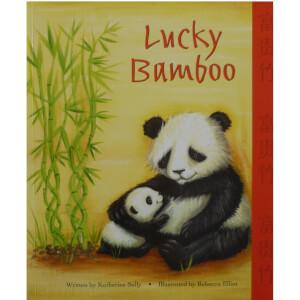 Lucky Bamboo - Children's Book