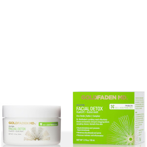 Goldfaden MD Facial Detox Pore Clarifying Mask 50ml