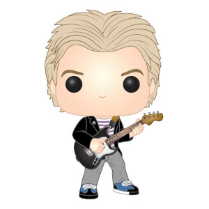 Pop! Rocks The Police - Sting Pop! Vinyl Figur