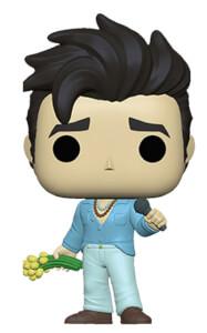 Pop! Rocks Morrissey Pop! Vinyl Figure