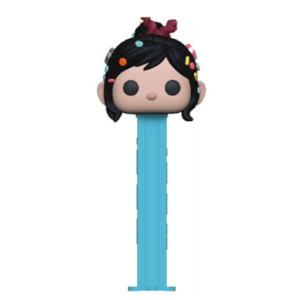 Wreck It Ralph Vanellope Pop! Pez
