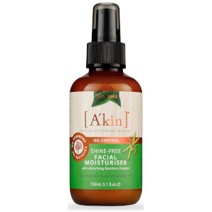 A'kin Oil Control Facial Lotion 150ml