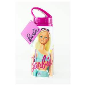 Barbie Drinks Bottle
