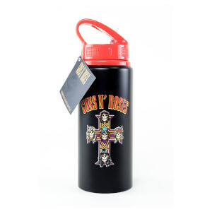 Guns N' Roses Drinks Bottle