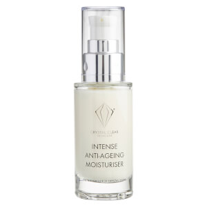 Crystal Clear Intense Anti-Ageing Moisturiser 50ml