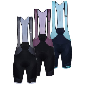 Santini Sleek 99 Bib Shorts