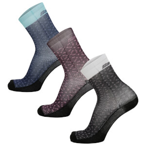 Santini Sleek 99 Socks