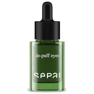 Sepai De-Puff Eyes Eye Serum 12ml