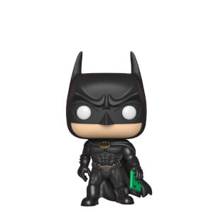 DC Comics Batman 1995 Batman Forever Pop! Vinyl Figure