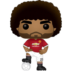 Manchester United - Marouane Fellaini Football Pop! Vinyl Figure