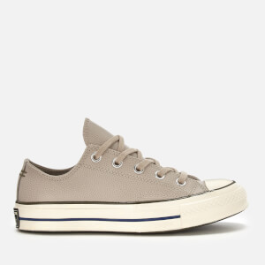 Converse Women's Chuck Taylor All Star 70 Ox Trainers - Papyrus/Field Surplus/Egret