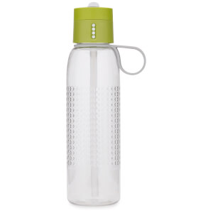 Joseph Joseph Dot Active Water Bottle - 750ml - Green
