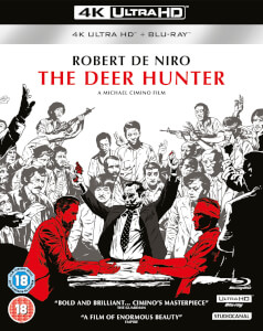The Deer Hunter - 4K Ultra HD