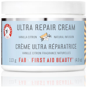 First Aid Beauty Ultra Repair Cream Vanilla Citron - 113g