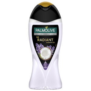 Palmolive Feel Radiant Shower Gel