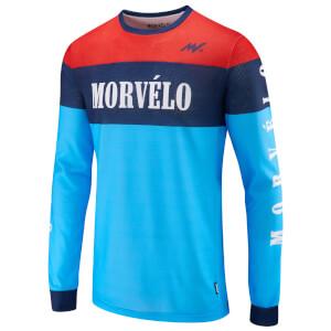 Morvelo Boro Long Sleeve MTB Jersey