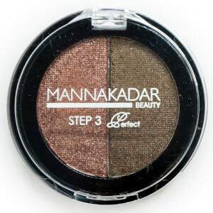 Manna Kadar Mineral Powder Venus/Iris Duo