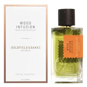Goldfield & Banks Wood Infusion Eau de Parfum 100ml