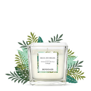 Berdoues Selva Do Brazil Candle 180g