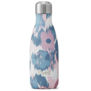 S'well Watercolor Lillies Water Bottle 260ml