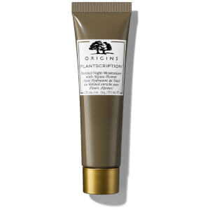 Origins Plantscription Retinol Night Moisturizer with Alpine Flower 30ml