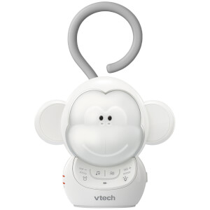 Vtech Safe & Sound Myla the Monkey Portable Soother