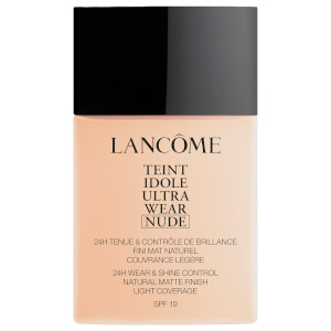 Lancôme Teint Idole Ultra Wear Nude Foundation 40ml (Various Shades)