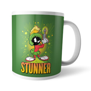 Looney Tunes Stunner Marvin The Martian Mug
