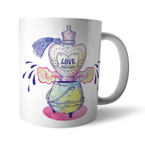Harry Potter Amorentia Love Potion Mug