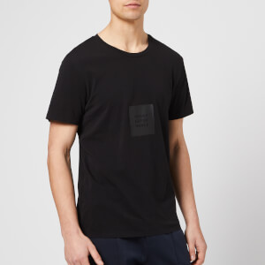 Peak Performance Men's Tech Short Sleeve T-Shirt - Black