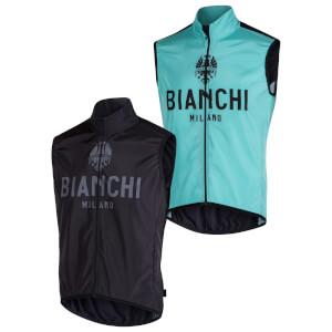 Bianchi New Passiria Gilet