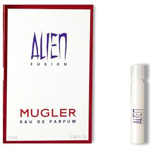 Mugler Alien Fusion