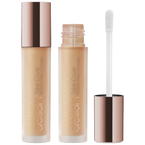 delilah Take Cover Radiant Cream Concealer (Various Shades)